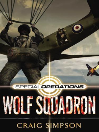 Wolf Squadron