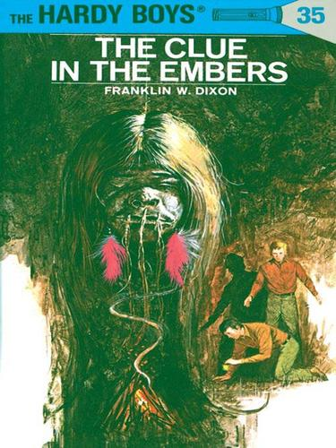 The Clue in the Embers