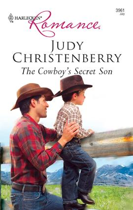 The Cowboy's Secret Son