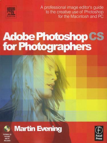 Adobe Photoshop CS for Photographers