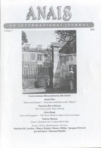 Download Anais An International Journal