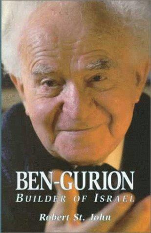 Download Ben-Gurion