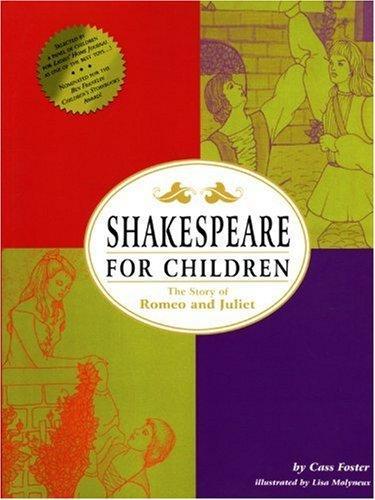 Download Shakespeare for children