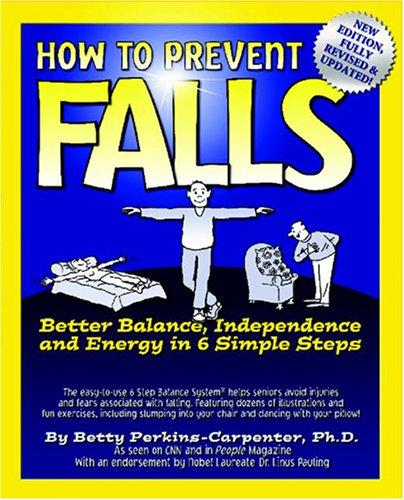 Download How To Prevent Falls