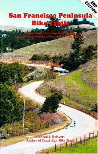 Download San Francisco Peninsula Bike Trails