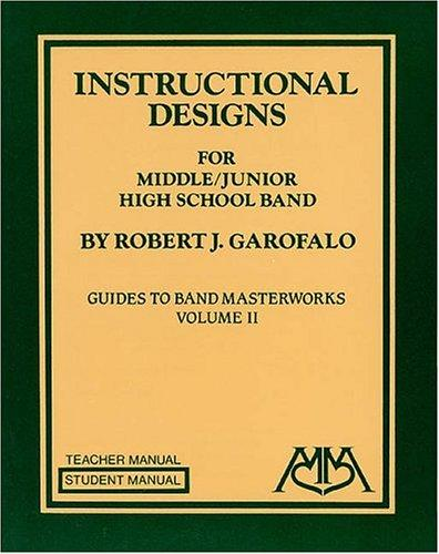 Download Guides to band masterworks