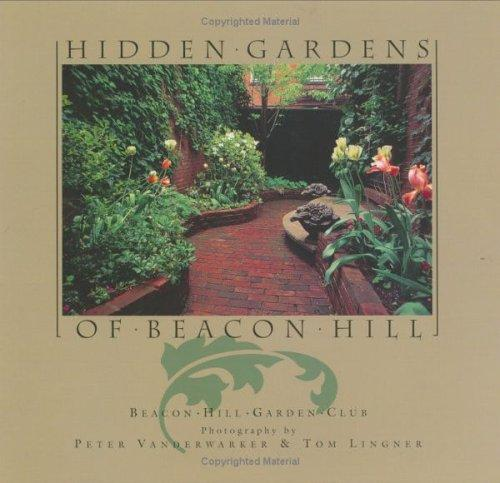 Image for Hidden Gardens of Beacon Hill