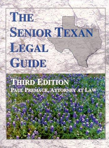 Download The senior Texan legal guide
