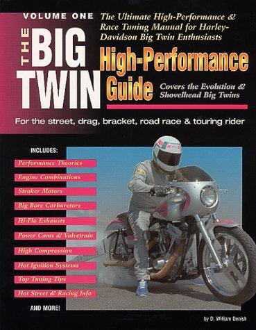 Download The big twin high-performance guide