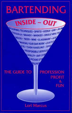 Download Bartending inside-out
