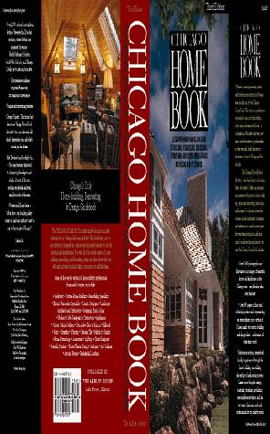 Chicago Home Book