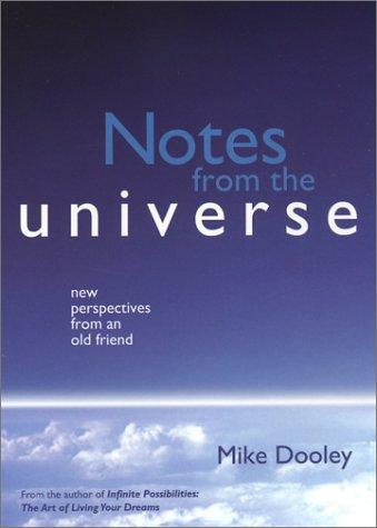 Download Notes from the Universe
