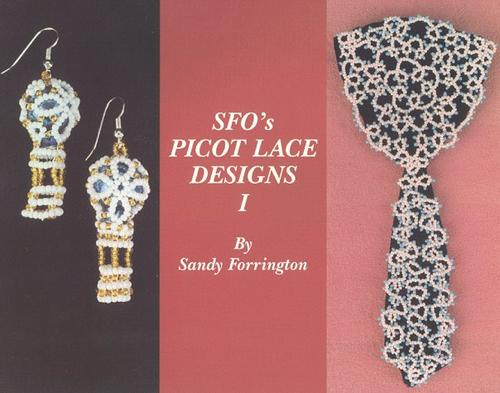 Picot Lace Designs I, Forrington, Sandy