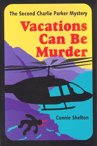 Download Vacations can be murder
