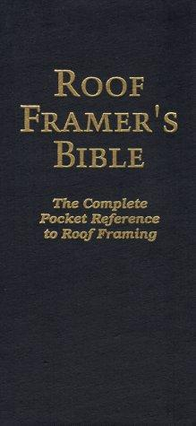 Download Roof Framer's Bible