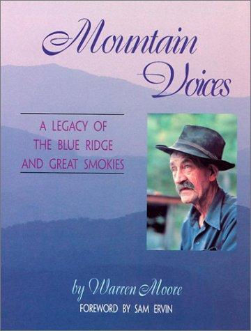 Mountain Voices