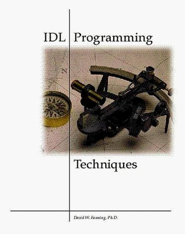 Download IDL Programming Techniques