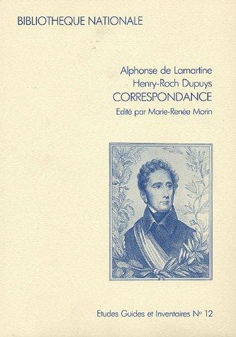 Download Alphonse de Lamartine, Henry-Roch Dupuys
