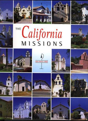 Download The California Missions