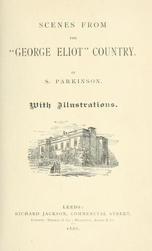 "Download Scenes from the ""George Eliot"" country"