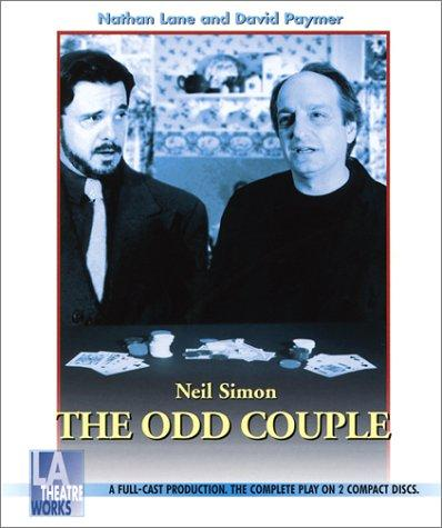Download The Odd Couple