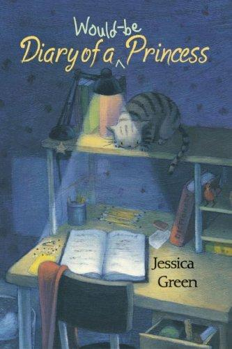 Download Diary of a Would-be Princess