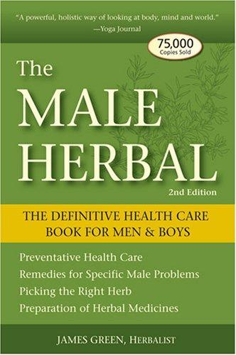 Download The Male Herbal