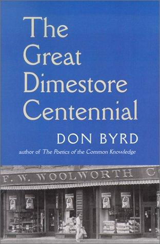 Download Great Dime Store Centennial