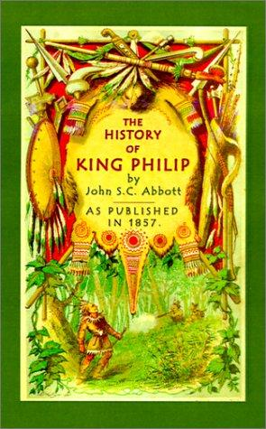 The History of King Philip