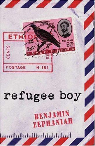 Download Refugee boy