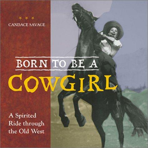 Download Born to be a cowgirl