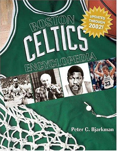 Boston Celtics Encyclopedia