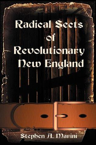 Image for Radical Sects of Revolutionary New England