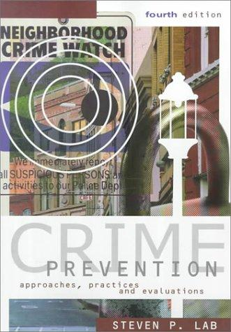 Download Crime prevention