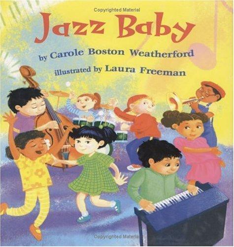 Download Jazz baby