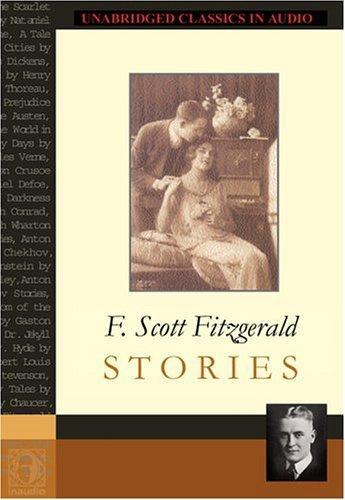 F. Scott Fitzgerald Stories (Adult Classics) (Adult Classics)