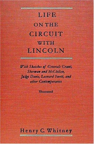 Life on the circuit with Lincoln