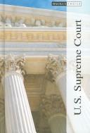 Download The U. S. Supreme Court (Magill's Choice)