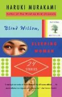 Download Blind willow, sleeping woman