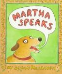 Martha speaks.