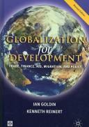 Download Globalization for development