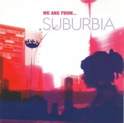 Suburbia - Curiosity Killed the Cat