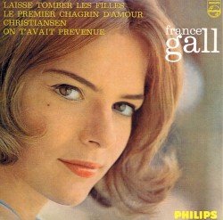 France Gall - Christiansen