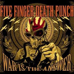 Five Finger Death Punch - In Studios