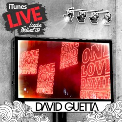 David Guetta & MORTEN feat. Lanie Gardner - When Love Takes Over
