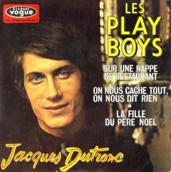 Jacques Dutronc - La fille du Père Noël