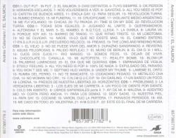 Andrés Calamaro - No se puede vivir del amor