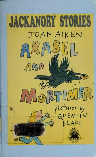 Cover of: Arabel and Mortimer | Joan Aiken