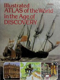 Cover of: Atlas of the world in the age of discovery, 1453-1763 | Duncan Townson