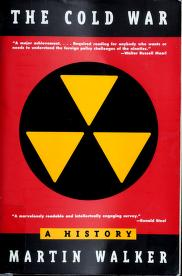 Cover of: The Cold War | Martin Walker